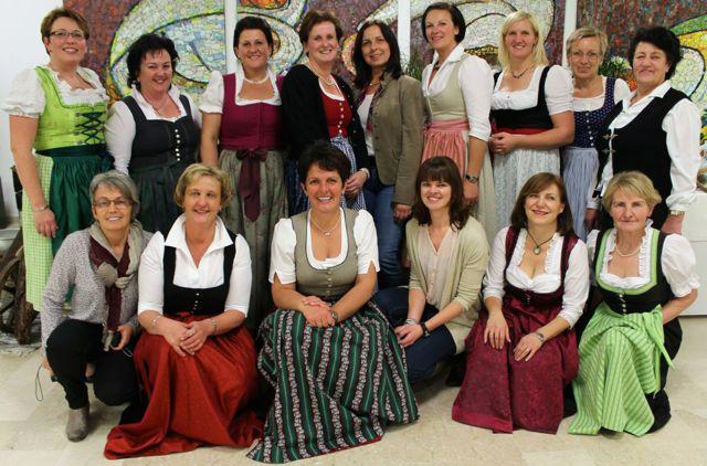 Singles in Bad Gleichenberg bei Feldbach und weibliche Flirts